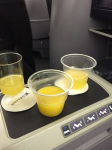 Mimosas!