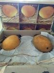 Mangoes that taste like candy!
